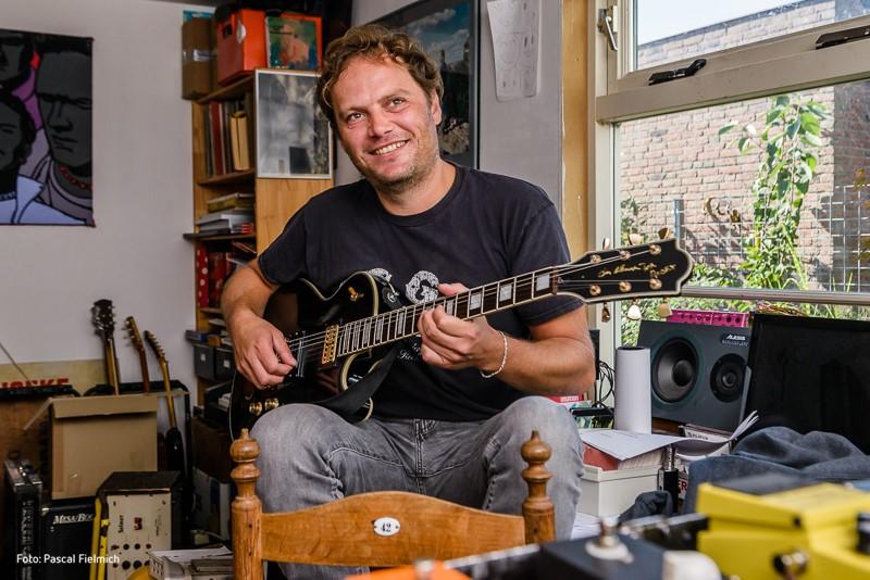 Ruben Hoeke